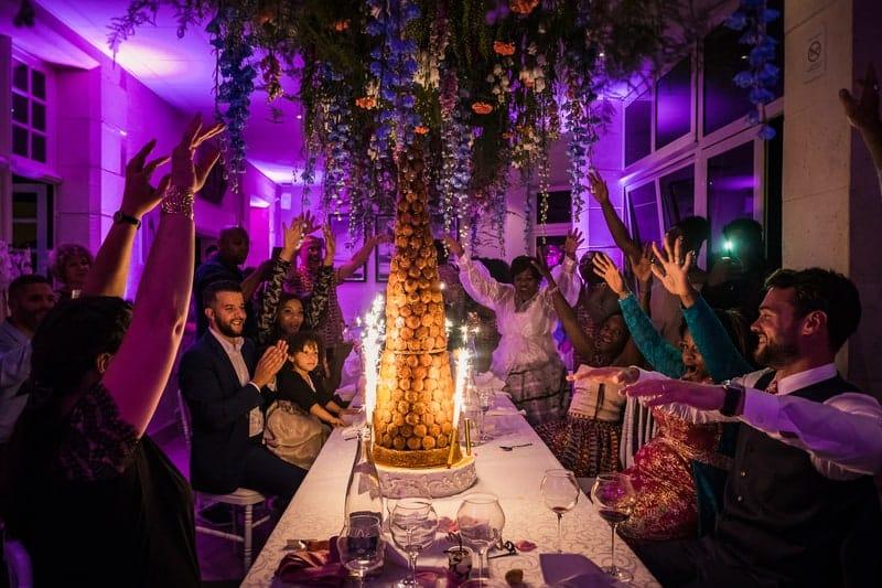 mariage festif mixte relais des landes ouchamps