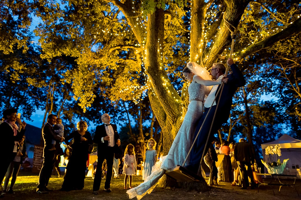 Photographe mariage Cher région Centre